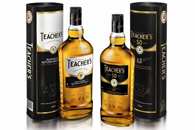 teacher whisky